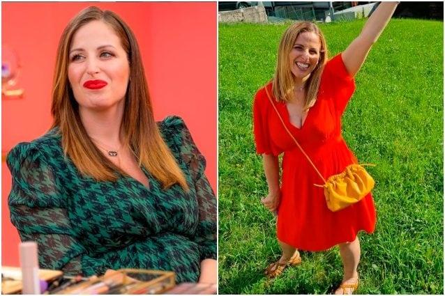 """La trasformazione di ClioMakeUp: """"Ho perso 20 chili, ne pesavo 90 e non stavo bene con me stessa"""""""
