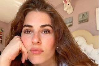 Diana Del Bufalo ha un nuovo fidanzato, chi è l'uomo misterioso mostrato sui social