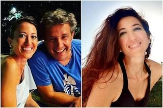 """Flavio Insinna sulla fidanzata Adriana Riccio: """"Illumina la mia vita"""" e spiega perché non ha figli"""