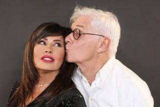 """Franco Oppini e la passione con Ada Alberti: """"Facciamo l'amore 8 ore al giorno"""""""