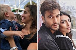 Pierpaolo Pretelli con Giulia Salemi al compleanno del figlio Leo? Ariadna Romero chiarisce