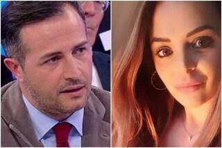 """Riccardo Guarnieri duro con Roberta Di Padua: """"Non mi manca e non mi riguarda se la attaccano"""""""
