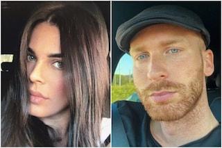 Samantha Curcio lascia Alessio Ceniccola con un post sui social, la reazione dell'ex corteggiatore