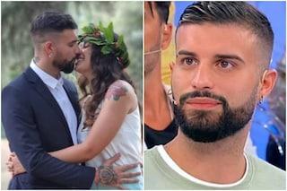 """Simone Florian, ex corteggiatore di Jessica Antonini, si è fidanzato: """"Ti amo principessa"""""""