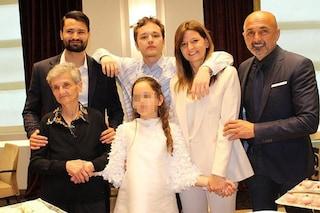 La vita privata di Luciano Spalletti è bellissima: una moglie, tre figli e un agriturismo