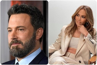 Ben Affleck e JLo fanno sul serio, l'attore ha comprato anche l'anello di fidanzamento