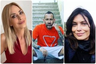 """Matteo Cambi: """"Le storie con Stefania Orlando e Fernanda Lessa erano vere, ma le usavo per i giornali"""""""