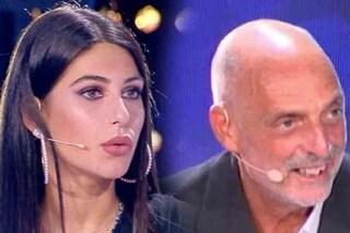 """Paolo Brosio geloso di Marialaura De Vitis, lei: """"Ci siamo lasciati, sono una donna libera"""""""