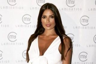 """L'ex Ciociara Alessia Macari incinta: """"Ho un nuovo corpo e lo amo, sono più formosa"""""""