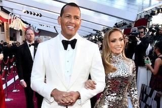 Jennifer Lopez ha cancellato l'ex Alex Rodriguez dai suoi social