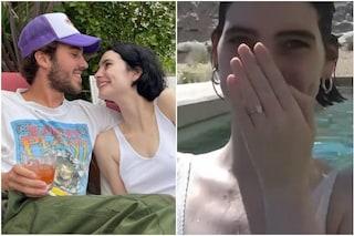La figlia di Paul Walker si sposa, chi è il fidanzato di Meadow