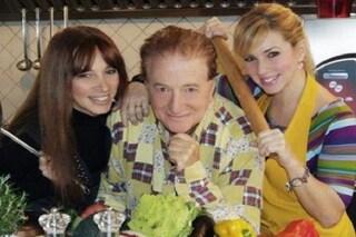 Gianfranco D'Angelo, moglie e famiglia: le figlie Daniela e Simona sono attrici e doppiatrici