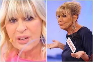 """""""Gemma Galgani ha rifatto il seno e ha ritoccato le labbra"""": la 71enne di Uomini e Donne conferma"""