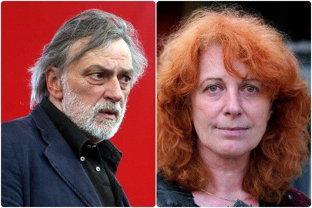 Gino Strada e la moglie Teresa Sarti: storia di un amore per l'umanità, poi il secondo matrimonio