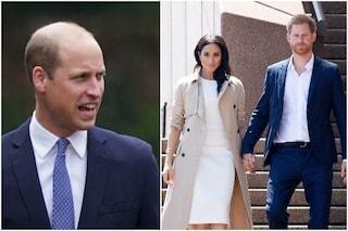 Harry e Meghan, nuove rivelazioni: l'ira di William, i funerali di Filippo e il mutuo per la casa