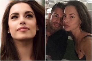 Carlotta Maggiorana incinta, l'annuncio dell'ex Miss Italia e concorrente del GF Vip