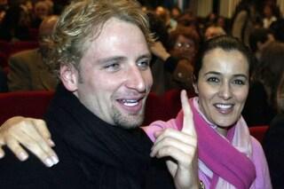 Roberta Capua e l'ex fidanzato Massimiliano Rosolino: la conduttrice svela in che rapporti sono oggi