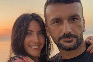 Nicola Panico diventa papà, l'ex volto di Temptation Island mostra l'ecografia