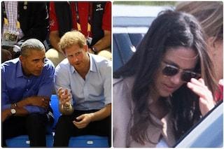 Nel mancato invito di Harry e Meghan al compleanno di Obama c'è il rispetto alla Regina Elisabetta