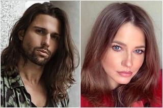 """Luca Onestini e Ivana Mrazova si sono lasciati, lui: """"Ci abbiamo provato e riprovato"""""""