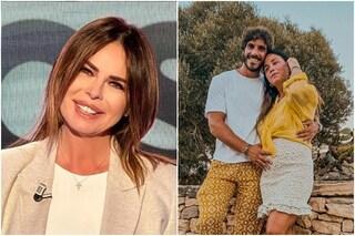 Paola Perego nonna bis a 55 anni, la figlia Giulia Carnevale è incinta per la seconda volta