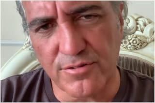 """Giovanni Terzi svela qual è la sua malattia ai polmoni: """"Ha ucciso mia madre"""""""
