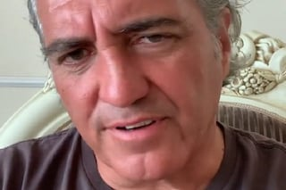 """Giovanni Terzi: """"Ho una malattia che mi uccide i polmoni, se un No Vax mi contagia potrei morire"""""""