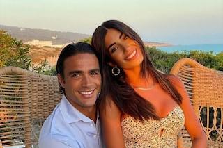 Federica Nargi e Alessandro Matri si sposano, il matrimonio e poi forse un terzo figlio