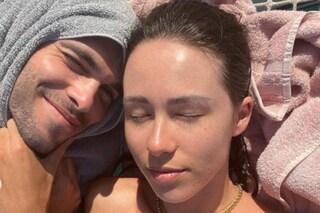 """""""Aurora Ramazzotti è in crisi con il fidanzato Goffredo Cerza"""", la storia d'amore sarebbe finita"""