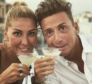 Angelo Pintus e la dedica a sua moglie per l'anniversario, chi è Michela Sturaro