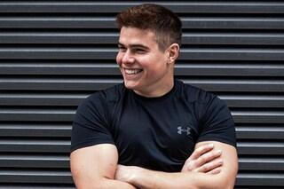 Arthur Chatto è il pronipote della Regina Elisabetta che vuole diventare ufficiale nei Royal Marines