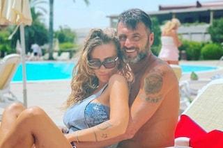 """""""Ho sbagliato, c'è ancora speranza"""", Sossio Aruta cancella il post sulla fine con Ursula Bennardo"""