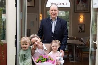 Come sta la principessa Charlene di Monaco dopo il ricovero in ospedale