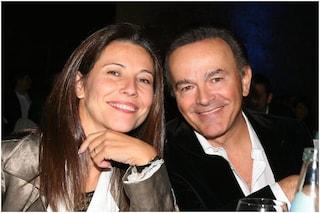 Chi era Paola Toeschi, la moglie di Dodi Battaglia e madre della loro figlia Sofia