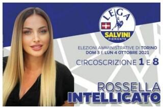 Rossella Intellicato di Uomini e Donne e GF scende in politica: si candida con la Lega