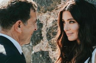 Desiree Ferlito, ex single di Temptation Island, ha sposato l'imprenditore Nino Pulvirenti