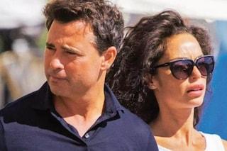 Chi è Piero Neri, il ricco fidanzato di Raffaella Fico: le prime foto che mostrano il suo volto