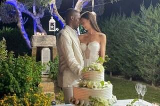 Bryan Ramirez e Paola De Filippis si sono sposati, la coppia si era conosciuta ad Amici