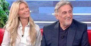 """Nicole Moscariello, moglie di Andrea Roncato: """"Stava con donne giovani, pensavo volesse mia figlia"""""""