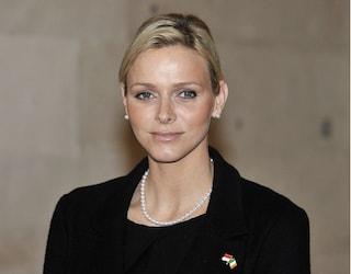 La principessa Charlene di Monaco è stata operata in Sudafrica con anestesia totale