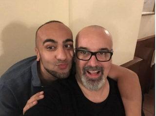 """Giovanni Ciacci ritratta sul flirt con Christian Selassié: """"Era una trovata pubblicitaria"""""""