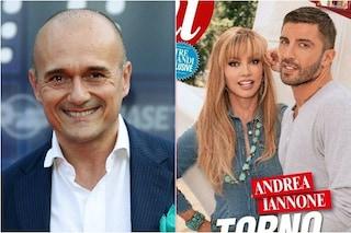 """Milly Carlucci """"ringiovanita"""" sulla copertina di Chi, Signorini: """"Ha un apparato genetico notevole"""""""