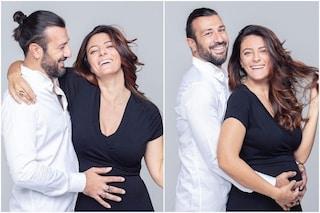 "Lele Spedicato dei Negramaro papà bis, Clio Evans è incinta: ""Da aprile saremo in quattro"""