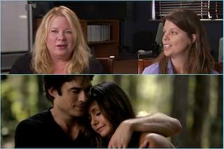 "Julie Plec su The Vampire Diaries 6: ""Damon ed Elena saranno insieme"""
