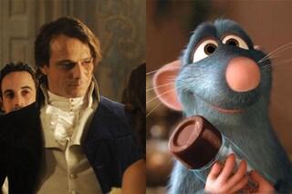 """Preziosi """"la bestia"""" e Ratatouille emozionano il pubblico"""