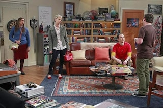 """The Big Bang Theory 8x12 """"The Space Probe Disintegration"""", sinossi (FOTO)"""
