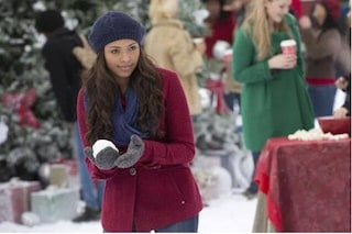 "The Vampire Diaries 6x10 ""Christmas Through Your Eyes"", sinossi (FOTO/VIDEO)"