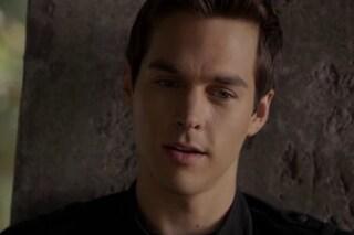 A The Vampire Diaries 6x10 Kai diventa un pericolo, anche per Elena (VIDEO)