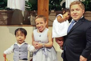"""Bill Klein: """"Quando Will e Zoey ci odieranno adotteremo un altro figlio"""""""