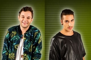 X Factor 8, per i bookmakers è lotta tra Lorenzo e Madh